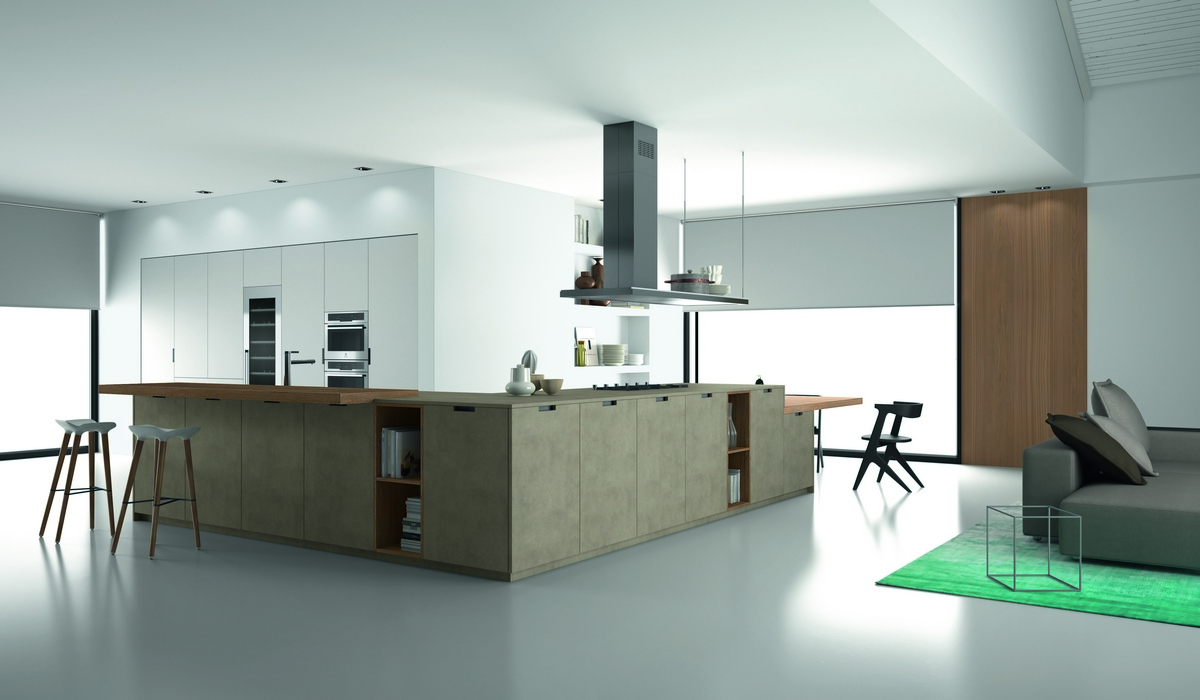 doimo-cucine-style-2 - Tendenza e Arredo